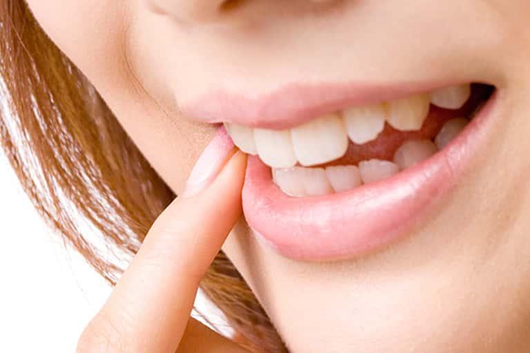 舌 が する コロナ ピリピリ